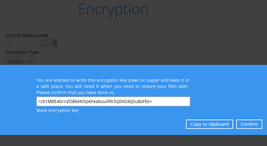 public:ahsay_wiki_feature_encryption_unmask_key_2.png